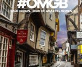 VisitBritain launches a major campaign in Australia to lure more travellers to UK