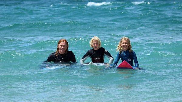 Shoalhaven named the host of Surf Dive N Ski Australian Junior Surfing Titles 2017