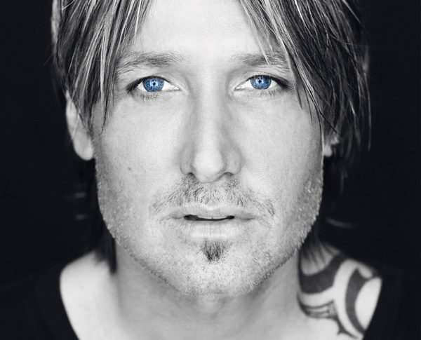 keith urban nashville music event