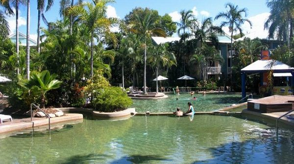 Event Hospitality owns management rights to Reef Resort Port Douglas