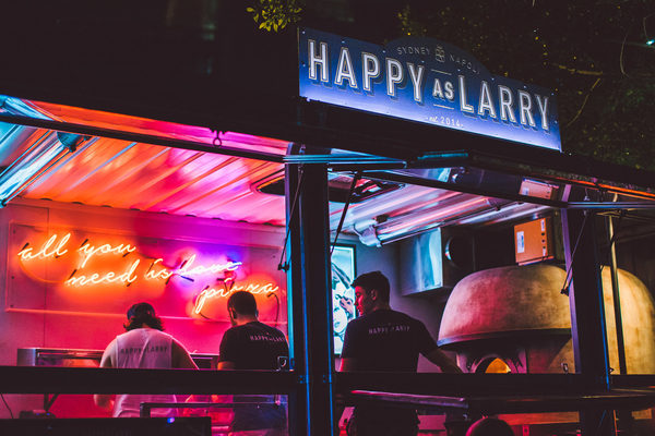 canberra common street feast