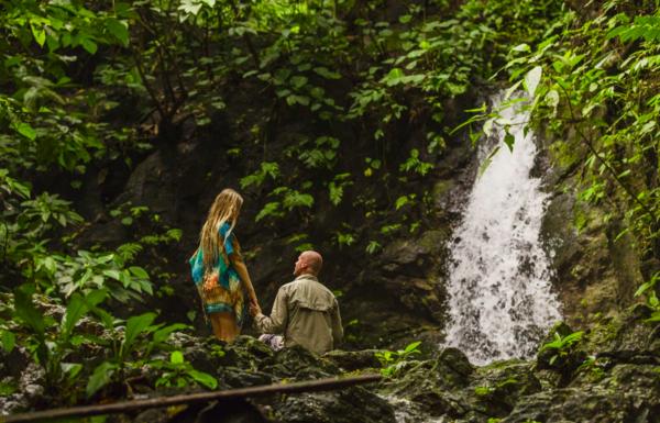 cayuga-sustainable-luxury-travel-waterfall