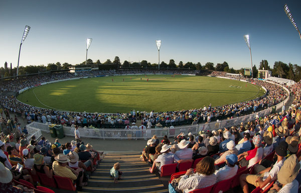 canberra summer events 2016 and 2017