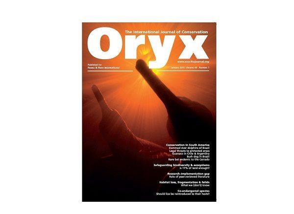 oryx-magazine