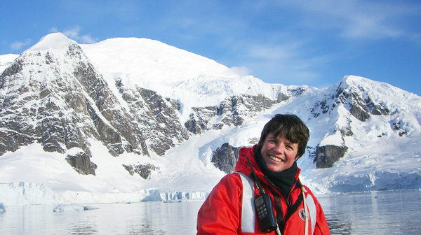Aurora Expeditions celebrates their female staff this International Women's Day
