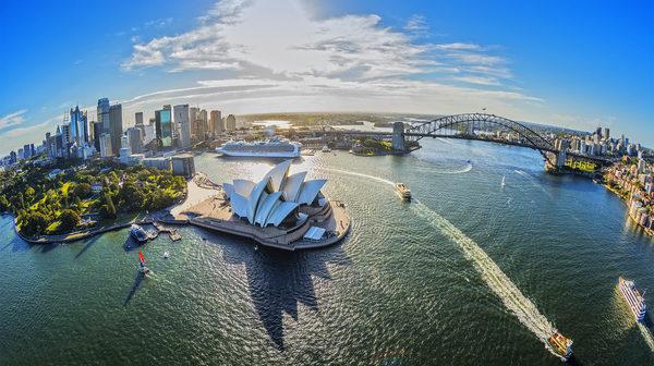 Sydney to host the largest Australian Tourism Exchange event