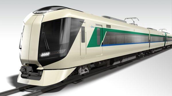 Tobu Railway launches a new limited express train