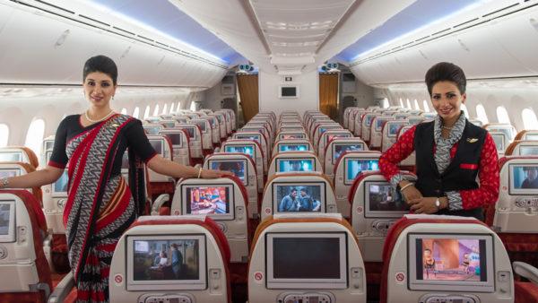 india airline women's flyer program