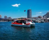 Captain Cook Cruises offers free trips at the launch of the ICC Sydney Service