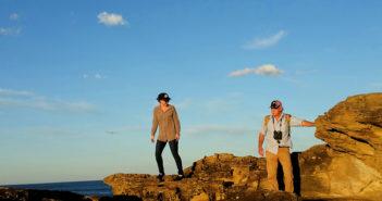NSW hiking holiday