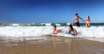 Sunshine Coast Jetstar campaign