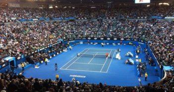 Australian Open Cruise Package