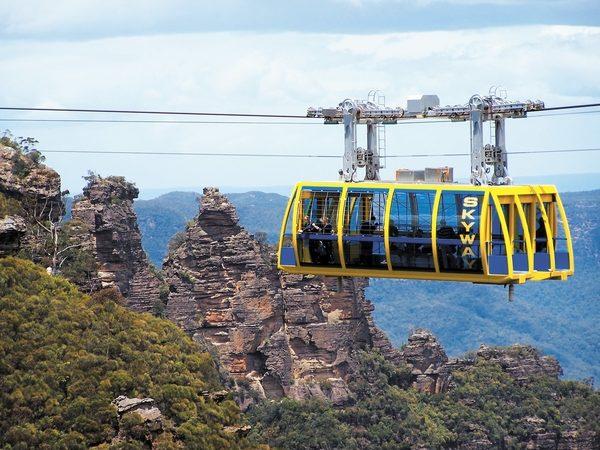 Scenic Skyway upgrades