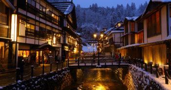 Japan promotes Tohoku as an emerging travel destination