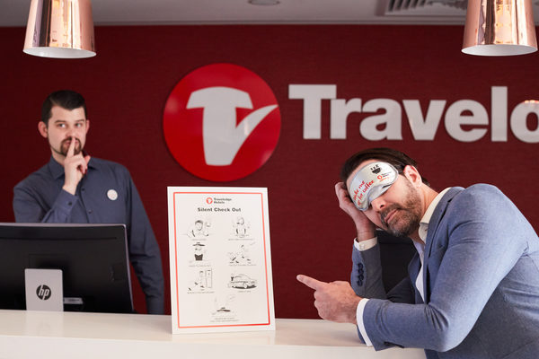 Travelodge Hotel Sydney Airport Hotel