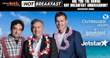 hot breakfast hawaii