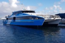 rottnest island ferry service
