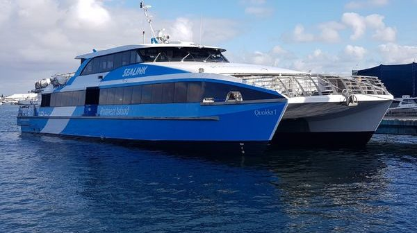 SeaLink WA offers discounts in celebrating the new Rottnest Island Service