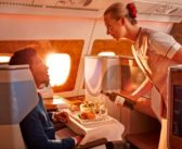 Get a business class upgrade upon booking a tour with Grand Pacific Tours