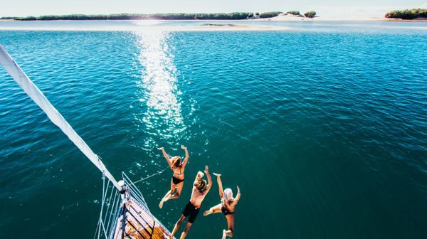 Gold Coast receives award for the best backpacker destination