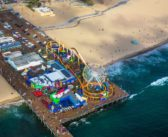 Santa Monica Travel & Tourism is in Australia for the Roadshow
