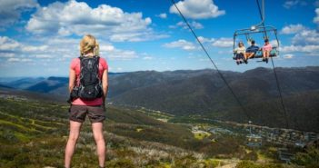 Thredbo invites travellers to escape the noise this summer