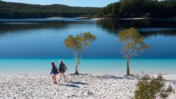 Fraser Island invites people to celebrate its World Heritage Listing anniversary