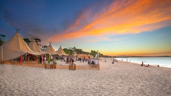 Tickets for Noosa Food & Wine Festival 2018 Program are on sale