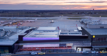 Virgin Australia to renovate the T3 terminal at Melbourne Airport