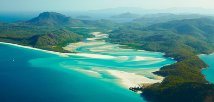Australia shines in the list of 50 best beaches in the world