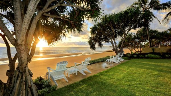 ZEN Beach Retreat welcomes to the unspoilt Southern Great Barrier Reef