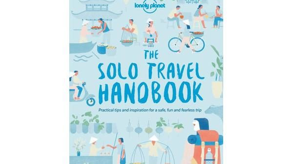 Lonely Planet publishes a handbook for solo travellers