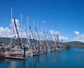 Weeklong carnival to follow the return of Clipper Race fleet