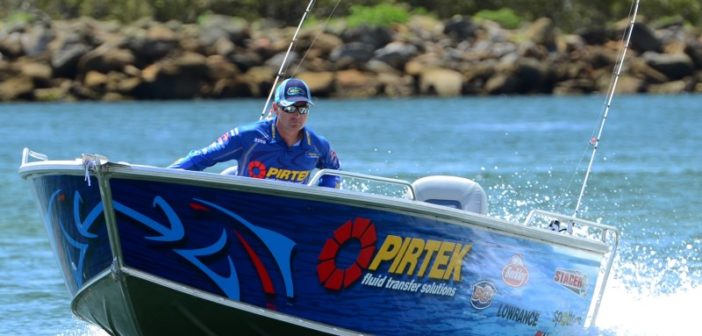 Participate in PIRTEK Fishing Challenge and win big prizes